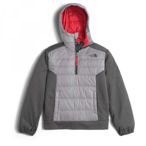 The North Face Mak 1/2 Zip Hoodie