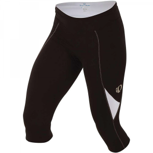 pearl izumi women's sugar cycle 3 quarter tight- Save 21% Off - Features of the Pearl Izumi Women's Sugar Cycle 3 Quarter Tight Select Transfer Dry fabric sets the benchmark for compression and moisture transfer Flattering wide waistband for superior comfort 6-panel anatomic design Silicone leg gripper Women's Tour 3D Chamois Reflective elements for low-light visibility