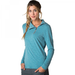 Toad&Co Swifty Quarter Zip