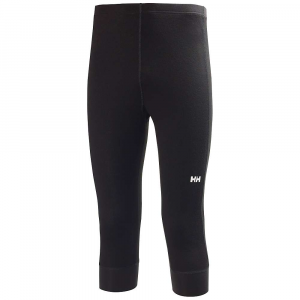 photo: Helly Hansen Men's HH Warm 3/4 Pant base layer bottom