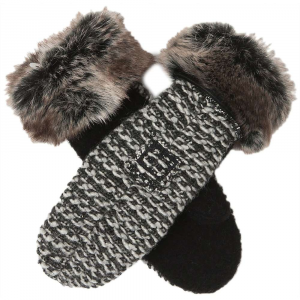 Image of 66North Kaldi Knit Mittens