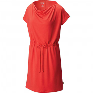 Mountain Hardwear Women's DrySpun Perfect Tee Dress