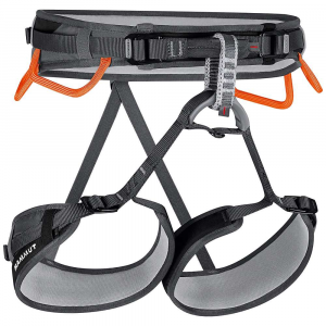 photo: Mammut Ophir 4 Slide sit harness
