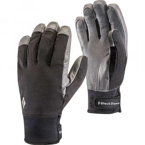 photo: Black Diamond Impulse Glove soft shell glove/mitten