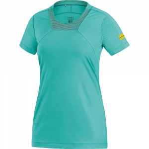 gore running wear women's air lady shirt- Save 65% Off - Features of the Gore Running Wear Women's Air Lady Shirt Zip pocket on back Flat-lock seams Mesh inserts for better ventilation Reflective print on back Reflective logo on sleeve