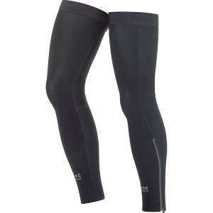 gore bike wear universal gore windstopper leg warmer- Save 19% Off - Features of the Gore Bike Wear Universal Gore Windstopper Leg Warmer Lightweight Gore Windstopper fabrics to keep the cold and wind at bay Highly functional material mix Flat-lock seams prevent pressure points and chafing Gripper elastic on top edge Reflective logo on front and back Reflective transfer print to mark right and left