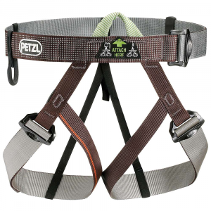 photo: Petzl Pandion sit harness