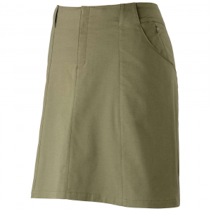Sierra Designs Women's DriCanvas Skirt
