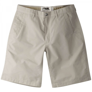 Mountain Khakis Men's Poplin 8IN Short