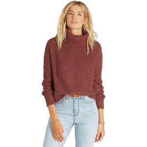 Billabong Women's Here We Are Sweater