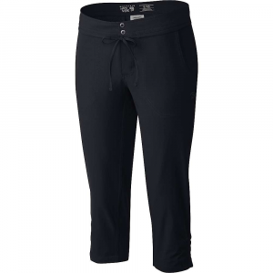 Image of Mountain Hardwear Women's Yuma Capri