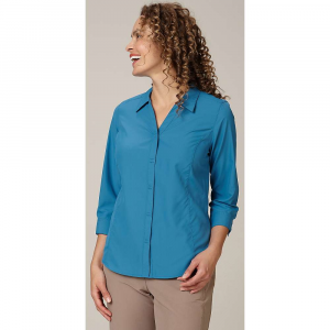 Royal Robbins Expedition 3/4-Sleeve Shirt
