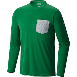 Mountain Hardwear River Gorge Long Sleeve Crew