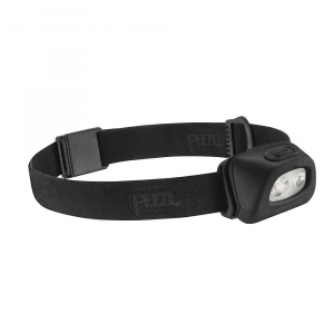 petzl tactikka + rgb headlamp- Save 38% Off - Features of the Petzl Tactikka + RGB Headlamp CONSTANT LIGHTING: brightness does not decrease graDually as the batteries Are drained Several lighting modes suitable for different situations, from proximity lighting to rapid movement BOOST mode for temporary access to maximum brightness Red light combining visual comfort and stealth, red strobe light Automatically switches to reserve mode when batteries Are running low and then to red lighting when the batteries Are nearly empty Compatible with Ni-MH or lithium batteries for greater burn time