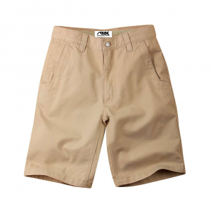 Mountain Khakis Men's Broadway Fit Teton Twill Short