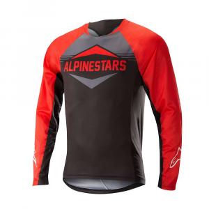 Alpine Stars Men's Mesa LS Jersey