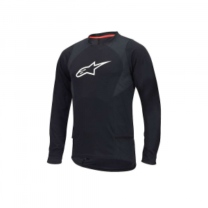 Image of Alpine Stars Men's Drop 2 LS Jersey