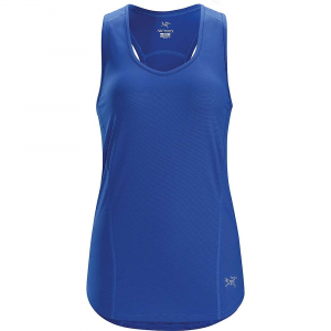 Image of Arcteryx Women's Motus Sleeveless Top