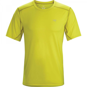 Arcteryx Men's Accelero Comp SS Top