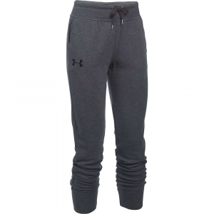 Under Armour Women's French Terry Jogger Pant