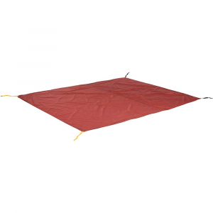 Image of Big Agnes Big House 6 Deluxe Footprint