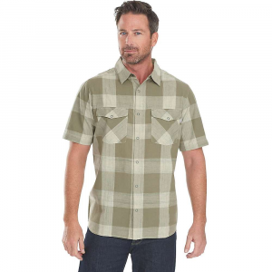 Woolrich Men's Zephyr Ridge Space Dye Shirt