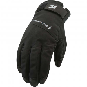 photo: Black Diamond Pilot Gloves fleece glove/mitten