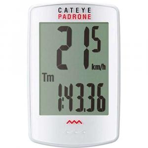 Image of CatEye Padrone Bike Computer