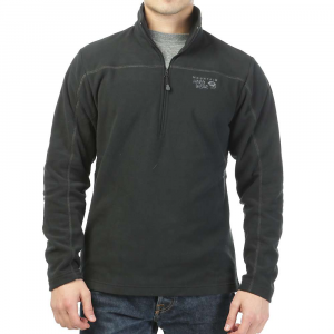 Mountain Hardwear Mens Microchill Zip T