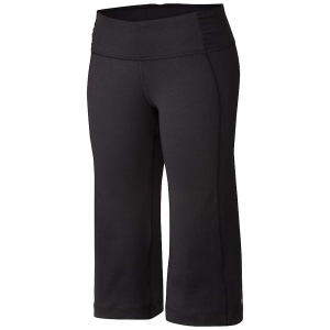 Image of Mountain Hardwear Women's Mighty Activa Crop Pant