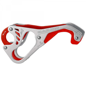 Mammut Smart Alpine Belay Device