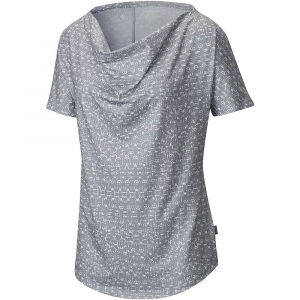 Mountain Hardwear Women's DrySpun Perfect SS T