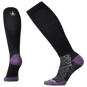 Smartwool Women's PhD Graduated Compression Ultra Light Sock