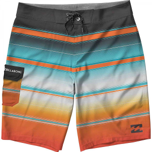 Image of Billabong Men's All Day X Stripe Short