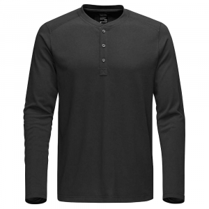 The North Face Long-Sleeve Crag Henley