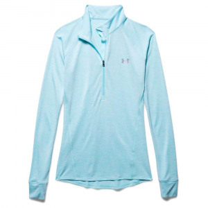 Under Armour Women's Twist Tech 1/2 Zip Top
