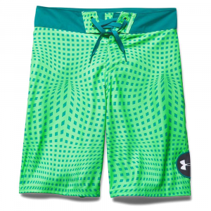 Under Armour Boy's Barrel Boardshort