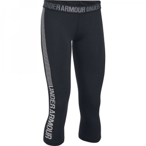 Under Armour Women's UA Favorite Graphic Capri