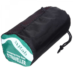 Rab Cotton Traveller Sleeping Bag Liner