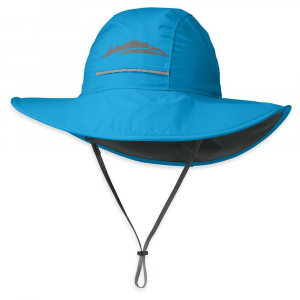 photo: Outdoor Research Voyager Hat rain hat