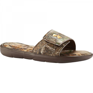 Under Armour Men's Ignite Camo IV Sandal