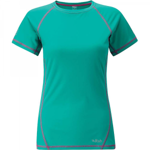 photo: Rab Aeon Tech Tee long sleeve performance top