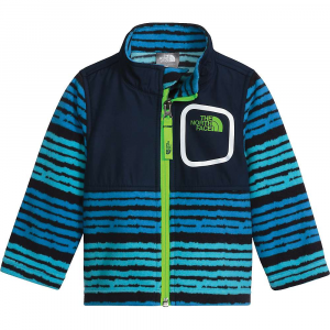 photo: The North Face Glacier Track Jacket fleece jacket