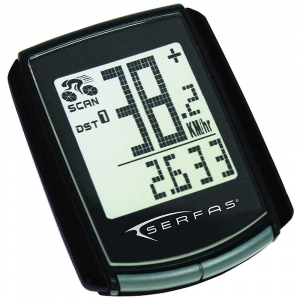 serfas wc-4 level 4.4 wireless computer- Save 39% Off - Features of the Serfas WC-4 Level 4.4 Wireless Computer Multi-Language Capable Handlebar an Stem Mountable Wireless Speed