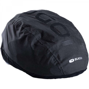 Sugoi Zap 2.0 Helmet Cover: Save 47% Off - Features of the Sugoi Zap 2.0 Helmet Cover Our fully reflective and waterproof Zap fabric is designed for High visibility in low light Following in the footsteps of the tremendously popular Zap Bike Jacket, here Are the helmet covers to match Two sizes to offer a wider range of Fit possibilities