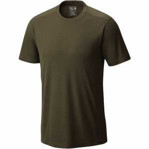 Mountain Hardwear Men's Photon SS Tee