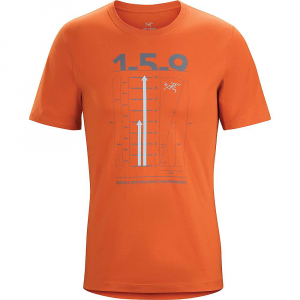 Image of Arcteryx Men's 1-5-9 SS T-Shirt