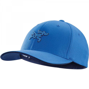 Image of Arcteryx Embroidered Bird Cap