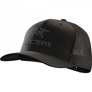 Image of Arcteryx Logo Trucker Hat