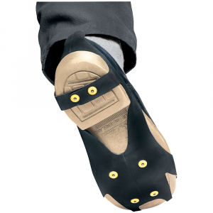 photo: Petzl Spiky Plus Antislip Sole traction device